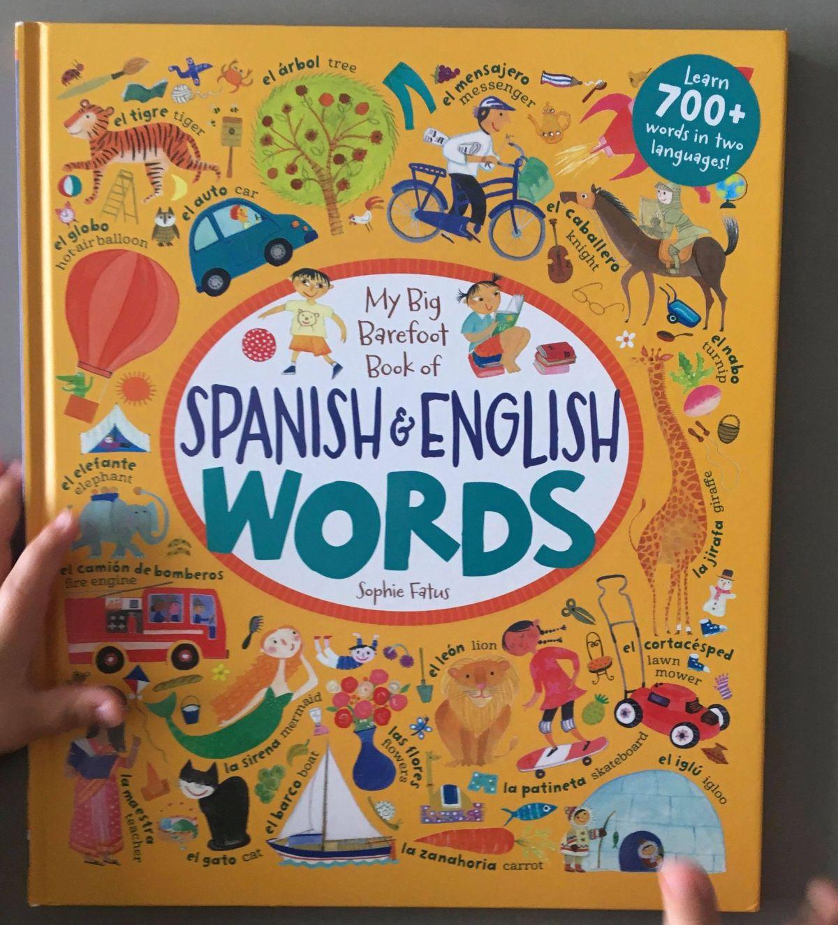 Reading to toddlers    Leer a los niñospequeños